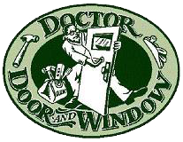 Doctor Door and Window